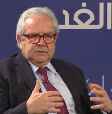 Gamal Helal, Former Senior Diplomatic Interpreter and Special Advisor to the US Government